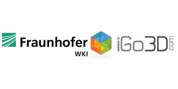 Filament-Studie von Fraunhofer WKI & iGo3D - Teil 4